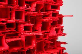 100 Arne Quinze Goldwood By Boris Art Sculpture MixedMedia Bidonville