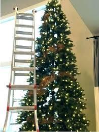 Slim Christmas Tree Hobby Lobby S Grls 9 Foot