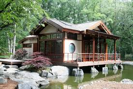 100 Tea House Design Japanese Kit House With Nearby Landscape