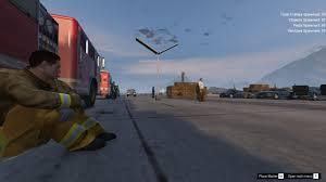 Oil Truck Jump Event [Menyoo] - GTA5-Mods.com