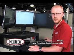 Nextech Cable Help Desk by Nextech Help Desk Desk Design Ideas