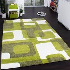 designer carpet retro style
