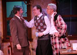 Laughter On The 23rd Floor Script by Phx Stages March 2015