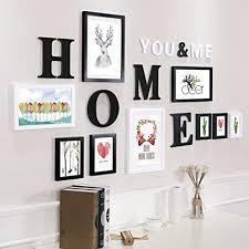 dekorative wände dekorative gemälde wohnzimmer