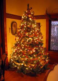 Owasso Christmas Tree Farm by Pat Buchanan Christmas Card Christmas Lights Decoration