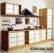 Japanese Kitchen Design Enchanting Decorating Home Decor Best Decoration