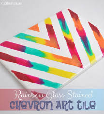 Art Projects Cool Tile Project Ideas