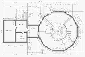 100 Modern Design Homes Plans Small Round House Best Of Round House Floor