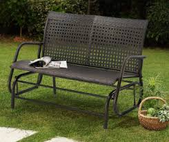 Arlington House Jackson Patio Loveseat Glider by Outdoor Furniture Big Lots