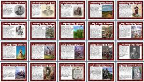 KS2 Scottish History Teaching Resource