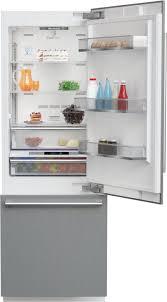 Counter Depth Refrigerator Width 30 by Brfb1900fbi Blomberg 30