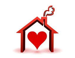 Falling In Love With A Person Or Thing Can Bring About Such Happy Feelings Almost Giddy Remember When Buying Your Home And Moving Into It