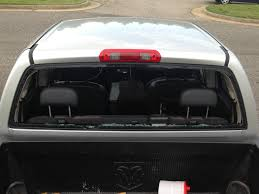 100 Truck Mirror Replacement Pickup Back Window