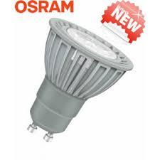 osram parathom par16 5 3w dimmable gu10 led warm white yourwelcome