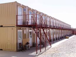 100 Container Box Houses Shipping Cottage In The Conex House Olympus Digital Camera