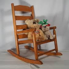 Wayfair Childrens Rocking Chair by Ladder Back Rocking Chairs Ideas Home U0026 Interior Design