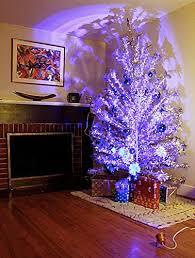 Rotating Color Wheel For Aluminum Christmas Tree by Amazon Com Treetronics Color Wheel 2 0 U2013 For Vintage Aluminum