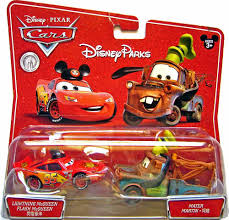 Image - Mickey Mcqueen Final Lap Disney Parks.jpg | Disney Cars ... Monster Jam Stunt Track Challenge Ramp Truck Storage Disney Pixar Cars Toon Mater Deluxe 5 Pc Figurine Mattel Cars Toons Monster Truck Mater 3pack Box Front To Flickr Welcome On Buy N Large New Wrestling Matches Starring Dr Feel Bad Xl Talking Lightning Mcqueen In Amazoncom Cars Toon 155 Die Cast Car Referee 2 Playset Kinetic Sand Race Blaze And The Machines Flip Speedway Prank Screaming Banshee Toy Speed Wheels Giant Trucks Mighty Back Toy