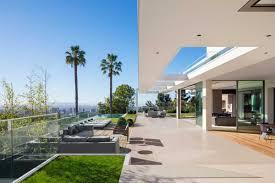 100 Residence Bel Air Stradella CA Oculus Light Studio