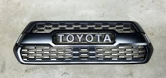 Amazon.com: Toyota PT228-35170 Trd Grille: Automotive Amazoncom Toyota Pt22835170 Trd Grille Automotive 72018 F250 F350 Kelderman Alpha Series Km254565r Billet Grilles Custom Grills For Your Car Truck Jeep Or Suv Of Rbp Ford Venom Motsports Grills Your Car Truck Jeep Suv 2018 Ford F150 Aftermarket Unique Best Mod And For A Chrysler 300 Resource Diy Mods 20 Honeycomb Insert From The Horizontal Chroniclecustom Chronicle 0306 Tundra Evolution Stainless Steel Wire Mesh Packaged Trex Install 2008 Chevy Tahoe Truckin Magazine Sema 2015 Top 10 Liftd Trucks