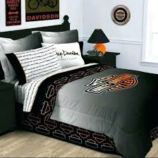 Wonderful Harley Davidson Decor Home Ideas Tapestry Throw Pillow