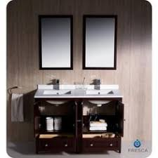 48 Inch Double Sink Vanity Canada by 72