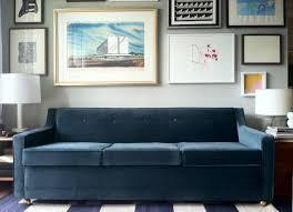 Tufted Velvet Sofa Bed by Sofa Beautiful Velvet Couch For Living Room Furniture Ideas
