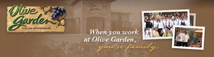 Olive Garden is Hiring Servers Line Cooks & ALL Positions Jobs
