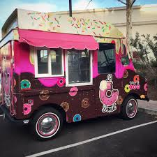 LA-Donut - Los Angeles Food Trucks - Roaming Hunger