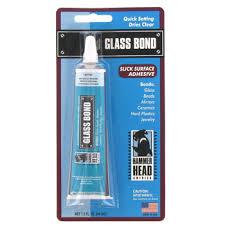 glass bond hobby lobby 905166