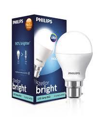 philips white 14 watt led light bulb buy philips white 14 watt