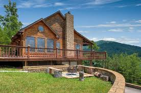 4 Bedroom Cabins In Pigeon Forge by Kori U0027s Mountain View Cottage 3 Bedroom Cabin With Awesome View
