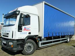 Maun Motors Self Drive | 18t Curtain Side Truck Hire | Self Drive ...