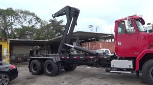 Central Truck Sales-Volvo Autocar Stellar Hooklift Truck Model 190 ... For Review Demo Hoists For Sale Swaploader Usa Ltd Hooklift Truck Lift Loaders Commercial Equipment 2018 Freightliner M2 106 Cassone Sales And Multilift Xr7s Hiab Flatbed Trucks N Trailer Magazine F750 Youtube 2016 Ford F650 Xlt 260 Inch Wheel Base Swaploader In 2001 Chevrolet Kodiak C7500 Auction Or Lease For 2007 Mack Cv713 Granite Hooklift Truck Item Dc7292 Sold Hot Selling 5cbmm3 Isuzu Garbage Hooklift Waste