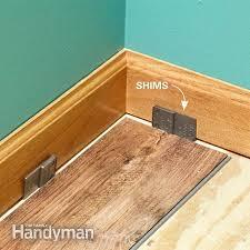 Installing Laminate Floors In Kitchen by Best 25 Vinyl Flooring Installation Ideas On Pinterest Diy
