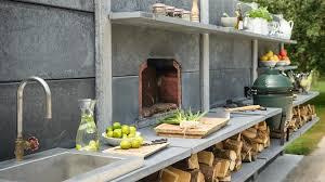 outdoor küchen trend kochen im freien streifzug media