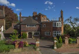 100 Houses In Hampstead The Wabe London