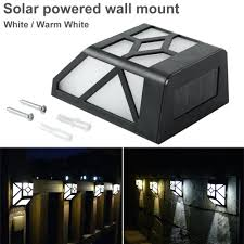 solar powered wall mounted lights janosnagy