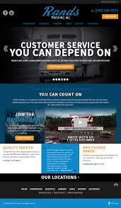 100 Mansur Trucking Rands Competitors Revenue And Employees Owler Company