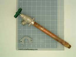 Arrowhead Brass 456 08BCLD Standard 8 Inch Frost Free Faucet