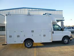 100 Service Truck Fagan Trailer Janesville Wisconsin Sells Isuzu Chevrolet