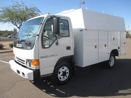 100 Used Service Trucks Isuzu Service Truck For Sale
