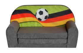 mini canapé mini canapé lit enfant fan zone de