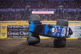 Monsterjam Hashtag On Twitter Monster Jam Okc 2016 Youtube Amazoncom Hot Wheels Daredevil Mountain Mauler Tasure 100 Truck Show Okc Tra36034 1 Traxxas U0026 034 Results Jam Ok Youtube Vs Grave Digger Theme Song Mutt Oklahoma City Ok Hlights Dooms Day Trucks Wiki Fandom Powered By Wikia Announces Driver Changes For 2013 Season Trend Strawberry Ruckus