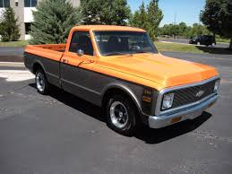 Nice Great 1970 Chevrolet C10 1970 CHEVROLET C10 CUSTOM SHORTBED ... 1970 Chevrolet C10 Cst10 Matt Garrett Junkyard Find The Truth About Cars For Sale 2036731 Hemmings Motor News Pickup Truck Youtube Hot Rod Network Leaded Gas Classics Street 2016 Goodguys Nashville Nationals To 1972 Sale On Classiccarscom Gateway Classic 645dfw Panel Delivery W287 Indy 2012 Chevy Of The Year Late Finalist