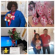 Front Desk Receptionist Jobs In Houston Tx by Employees Celebrating Valenti America U0027s Best Contacts