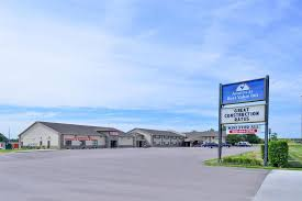 Bed And Biscuit Sioux City by Americas Best Value Inn In Sioux City Hotel Rates U0026 Reviews On