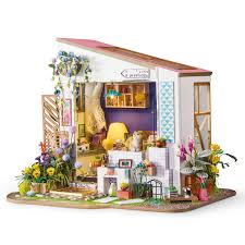 Dream Doll House Walmartcom