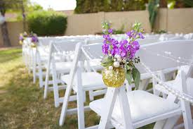 The Pros And Cons Of Throwing A Backyard Wedding | BridalGuide Lorena And Blakes Wisconsin Backyard Wedding How We Planned A 10k In Sevteen Days Best 25 Elegant Backyard Wedding Ideas On Pinterest Outdoor Ceremonies Country Weddings 13 Times Weddings Proved Staying At Home Is Fun Garden Party Tables White Puff Ballsthe Tissue Paper Kind Great Way To Decorate A The Pros Cons Of Throwing Bralguide