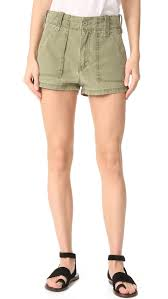 free people soft u0026 relaxed cutoff shorts ocean blue wheretoget